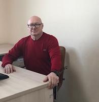 Митин Евгений Дмитриевич