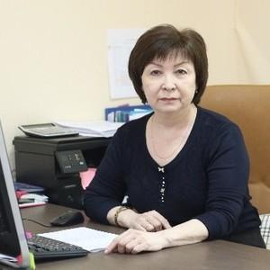 Калиева Марал Ашираповна