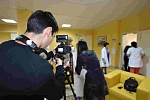 "See broadcast of MC Hospital nuclear medicine department at ""In details"" program"